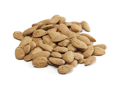 Salted & Roasted Almonds
